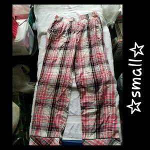 VS Pajama Pants *small*